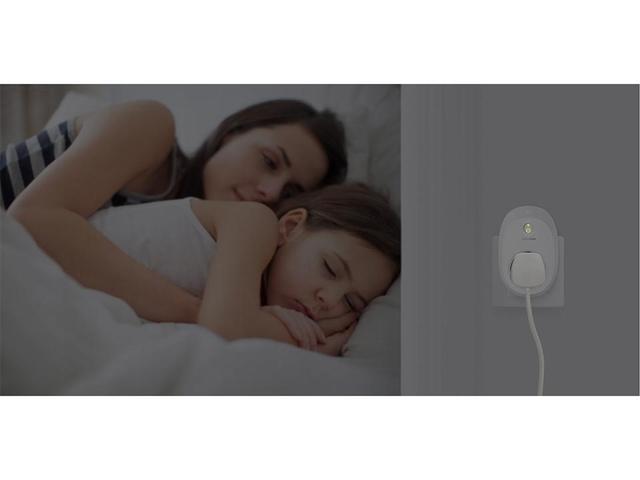 SMART HOME WIFI SMART PLUG/W/ENERGY MONIT. HS110 TP-LINK